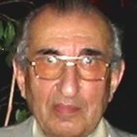 درگذشت آقای دکتر علی راسخ افشار