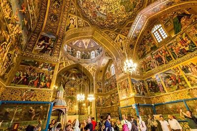 جلفای اصفهان-مجید نفیسی