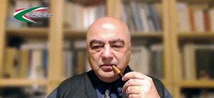 مصاحبه دکتر رامین کامران با پیام ایرانی