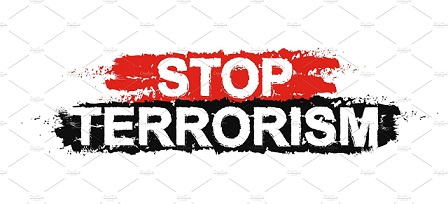 تروریسم سیاسی- رامین کامران