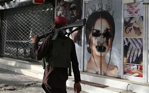 فتنهء طالبان-سروده ء منوچهر برومند(م ب سها)