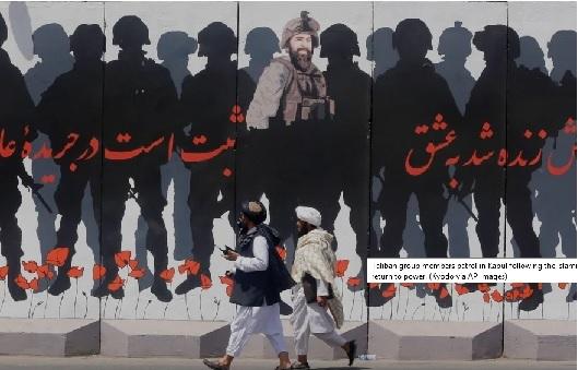 طالبان امروز و فردا – حسن بهگر
