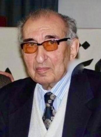 در سوگ و بزرگداشت دکتر علی راسخ افشار